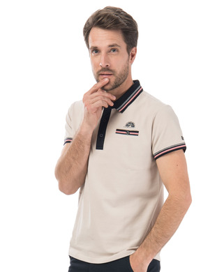 Polo homme - Mode marine Homme