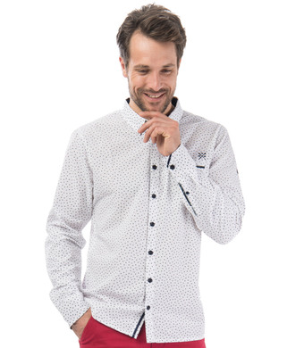Chemise homme - Mode marine Sélections