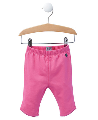Calecon legging court fille - Mode marine Bébé