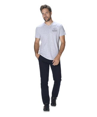 Tee-shirt manches courtes homme_1