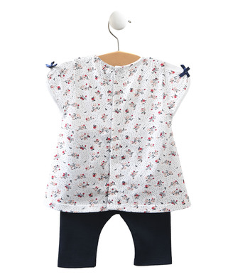 Tunique + leggings bébé_1