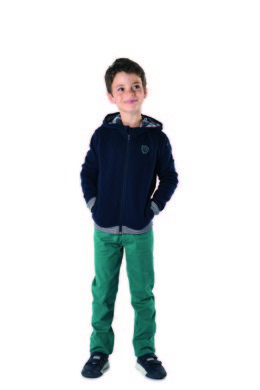 BATIQUE KID veste EG INDIGO_1
