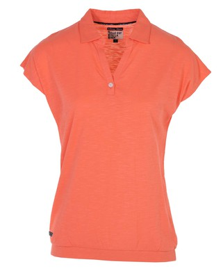 Polo manches courtes femme - Mode marine Femme