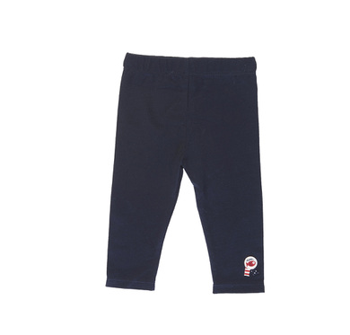Legging long fille - Mode marine Bébé